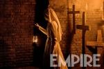 电影《修女》首曝预告 深陷梦魇惊悚程度骤然升级