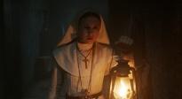 《修女》首曝沙龙网上娱乐 惊悚程度骤然升级
