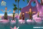 《第七个小矮人》明日上映 七大看点揭秘欢乐冒险