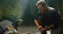 《侏罗纪世界2》曝斯皮尔伯格特辑