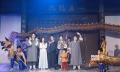 吴孟达重演《乌龙院》经典桥段 未来或告别喜剧