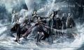 《爵迹2》发全阵容海报 集结打造成长系动画电影
