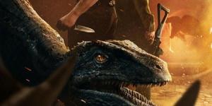 《侏罗纪2》破7亿夺冠 小沈阳首执导筒表现不俗