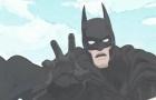 《忍者蝙蝠侠》沙龙网上娱乐片