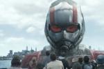 《蚁人2》曝特供版IMAX票根 比正式版海报还好看