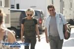《终结者6》片场照 系列女主琳达·汉密尔顿现身