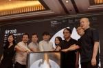 第二届西湖国际纪录片大会全球启动 10月杭州举办