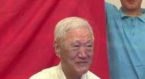 83岁老艺术家牛犇新近入党 习近平写信勉励