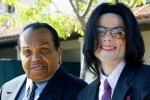 迈克尔·杰克逊父亲约瑟夫因癌症病逝 享年89岁