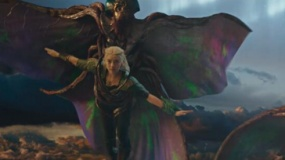 《阿修罗》发布超级角色诞生特辑