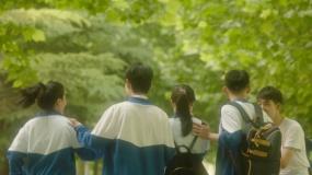 《昨日青空》曝《再见,昨天》毕业季版MV