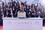 亚洲第一人 《小偷家族》是枝裕和获国际荣誉奖