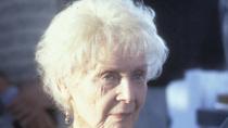 电影日历:老年露丝87岁时登上演艺巅峰只因遇到《泰坦尼克号》