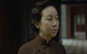 """创作的愉悦 闫妮现场和导演说想要""""坐着死"""""""