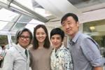 《李娜传》暑期后开拍 陈可辛:女主角不是明星