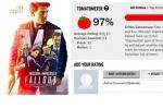 《碟中谍6:全面瓦解》系列最佳 烂番茄新鲜度97%
