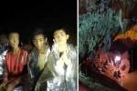 泰国洞穴救援将拍两部电影 华裔导演朱浩伟参与