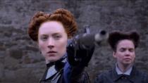 《苏格兰玛丽女王》发布官方预告 玛丽 伊丽莎白亮相