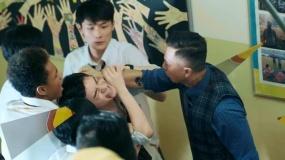 """《大师兄》发布""""超级教师vs问题学生""""特辑"""