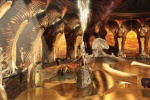 《阿修罗》发特辑 全面解读从无到有的奇幻世界