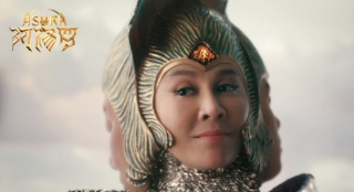 《阿修罗》突然撤档下映 主演刘嘉玲称:没回应