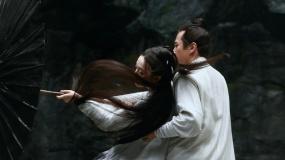 张艺谋《影》曝定档预告 或将成国庆最受瞩目电影