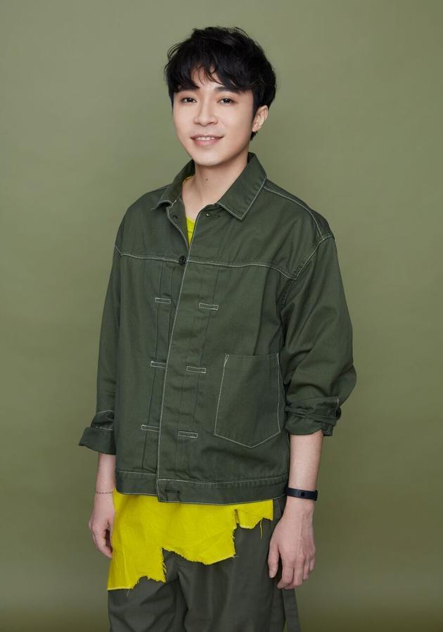 吴青峰为花博打造主题曲 用心诠释花开的声音