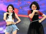 《五个姐姐》首曝《你姐》MV 魔性姐姐舞带动全场