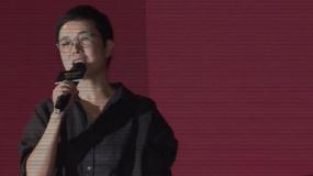 《狄仁杰之四大天王》首映式 蒋雯丽、滕华涛、齐秦观后大赞