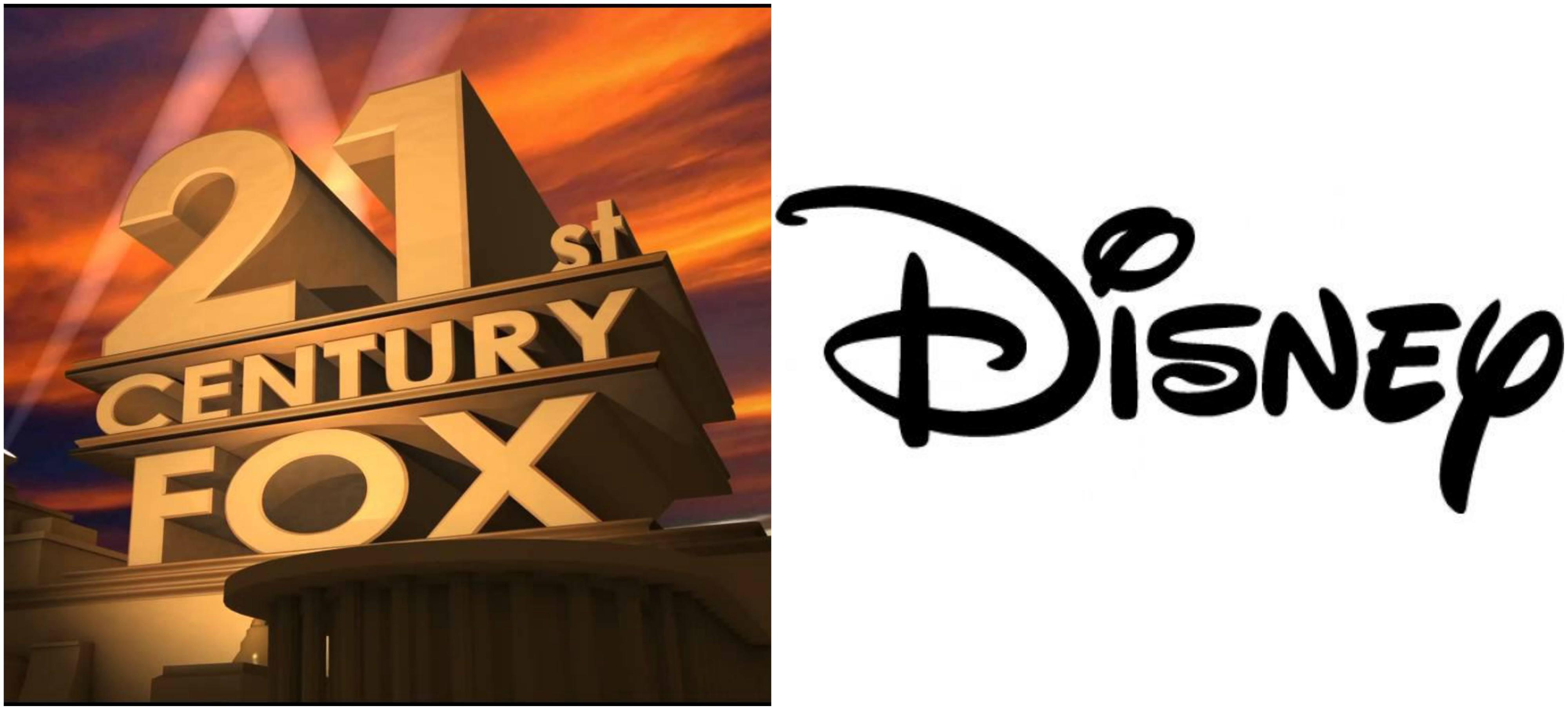 迪士尼收购福斯!好莱坞六大公司将从此变成五大醋泡黄瓜能减肥吗