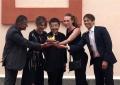 第71届洛迦诺国际电影节开幕 贾樟柯携评委会亮相