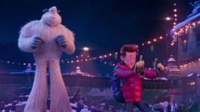 《雪怪大冒险》发布台湾版预告片