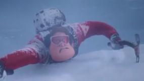《雪怪大冒险》发布台湾先行版预告