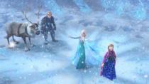"""36°高温的""""夏日冰凉""""——《冰雪奇缘》带你进入雪世界"""