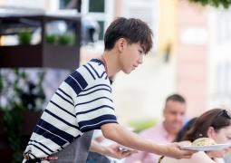 王俊凯节目中吐露心声 令人动容的原因首度曝光