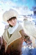 王俊凯上演甜宠日常 确认过眼神遇上对的鹰!