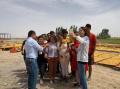 星光寻路人佟丽娅与新疆村民连线庆生 将归乡扶贫