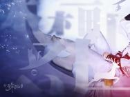 王俊凯全新白发漫撕男造型 海外收获高人气引关注
