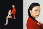 火箭少女101发复古时尚写真,粉丝不买账开炮摄影师遭怼,韩寒却发文力挺火箭少女101!