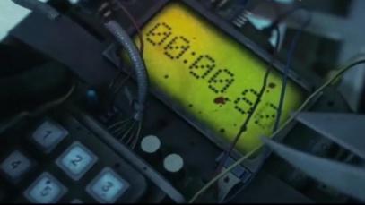 """秒懂电影:谍战动作电影中密码的""""冷门秘笈"""""""