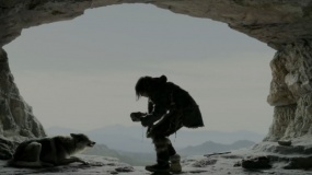 《阿尔法:狼伴归途》发布定档预告
