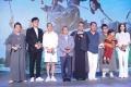 《新乌龙院》首映 吴孟达:我不退休还要再演50年