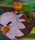 《旅行吧!井底之蛙》预告 假青蛙王子与公主成婚