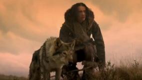 """《阿尔法:狼伴归途》发""""头狼""""版口碑预告"""
