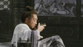 """《影》发布郑恺""""多面君王""""角色特辑"""