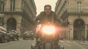 IMAX发布《碟中谍6:全面瓦解》26%趣味特辑