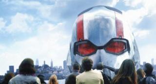 《蚁人2》上映3天破4.5亿 掀起全民寻找蚁人热潮