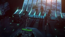 《哥斯拉:怪兽行星》定档预告片