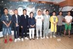 《道高一丈》北京首映 聂远称角色比皇上更任性