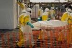 中国加纳合拍《埃博拉》 讲非洲珍视的